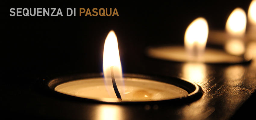 Sequenza di Pasqua - Demo MP3