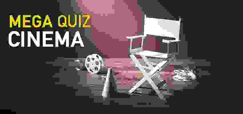 MEGA QUIZ su cinema e film 2017